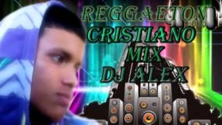 Mix Reggaeton Cristiano★★ HD A OTRO NIVEL LO MAS NUEVO