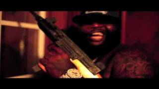 Rick Ross - Quiet Storm
