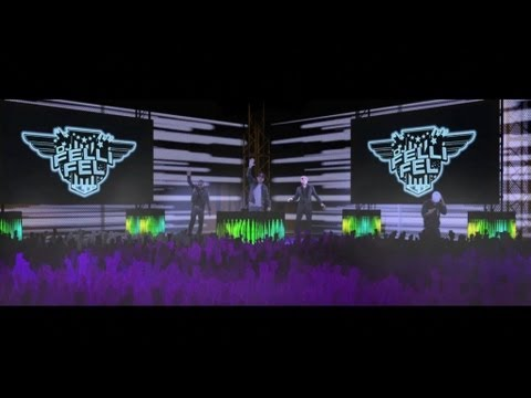 DJ Felli Fel feat. Akon, Pitbull, Jermaine Dupri - Boomerang