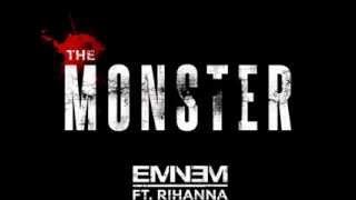 [Free ITunes MP3 Download] Eminem The Monster Feat