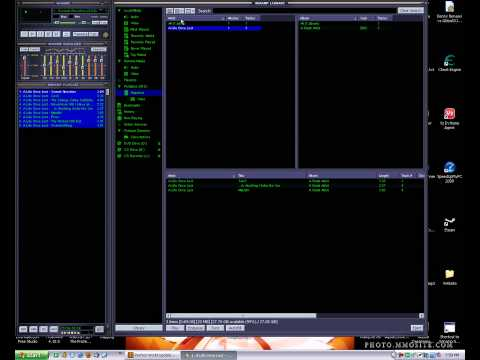 Ipod Tutorial - How To Put Music On/Take Music Off Your Ipod With Winamp