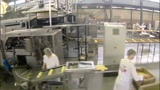 Фабрика мороженого «Колибри»
