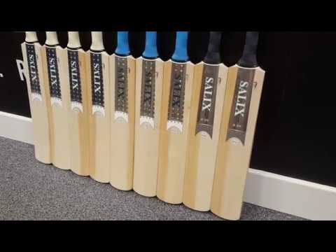 Salix AJK Performance Cricket Bat