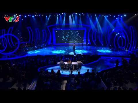 Vietnam Idol 2013 - Tập 4 - It will rain - Phú Hiển