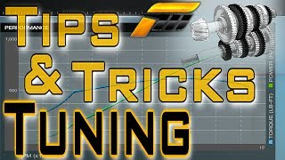 How To Tune Your Car Forza 5 Tuning (Easy Tune Setup For