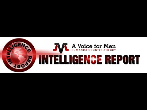 IR: Feminist Rapes her Wife, Boy Busted for Recording Bullies and AVFM Goes to Maine