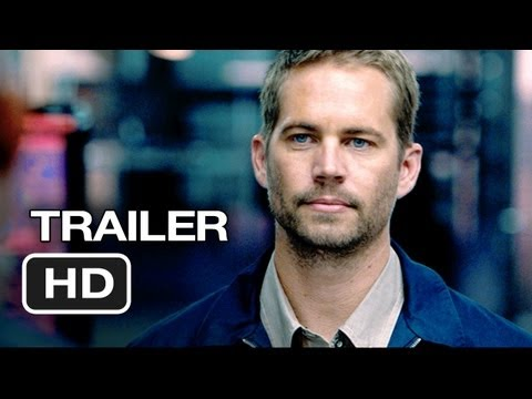 Fast & Furious 6 Official Trailer #1 (2013) - Vin Diesel Movie HD, Subscribe to TRAILERS: http://bit.ly/sxaw6h Subscribe to COMING SOON: http://bit.ly/H2vZUn Like us on FACEBOOK:http://goo.gl/dHs73. Subscribe to INDIE TRAILE...