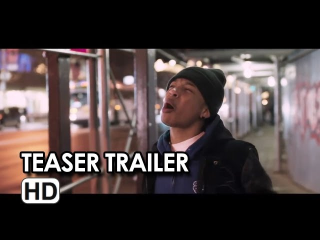Black Nativity Official Teaser Trailer (2013) - Forest Whitaker, Jennifer Hudson Movie HD