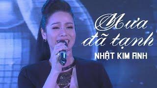 Mưa Đã Tạnh - Nhật Kim Anh (Liveshow Phạm Trưởng 2017 - Phần 6/21)