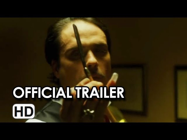 Butcher Boys Official Trailer (2013) - Horror Movie HD