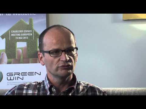 Jacques Teller Directeur du Centre de recherche LEMA, ULG
