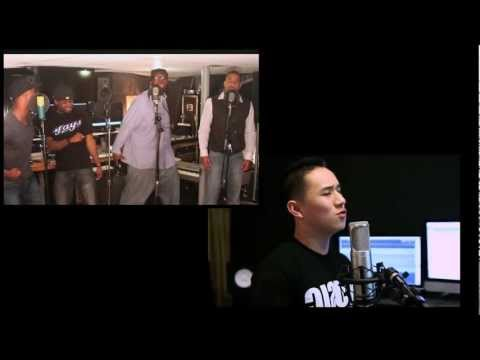 Chris Brown ft. Justin Bieber - Next 2 You (Jason Chen &amp; Ahmir Cover)
