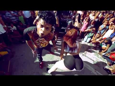 El Mayor Clasico Ft El Londy - Me Encaramo (Video Oficial) 2014