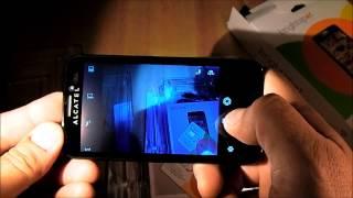Alcatel One Touch Fierce T-Mobile