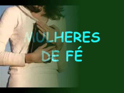 MULHERES DE FÉ PB 0001