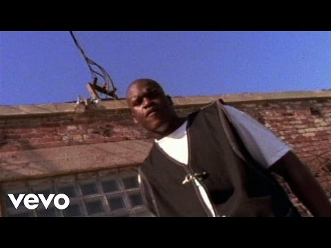 Shaquille O'Neal - I Know I Got Skillz