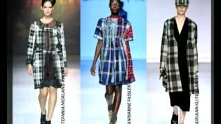 Fashion News: Joburg Fashion Week AW14 (25.03.2014)