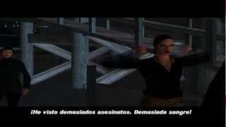 GTA III (PC) Mision #21: Ultimos Deseos (Salvatore Leone