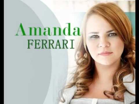 Amanda Ferrari - Barulho de Adorador