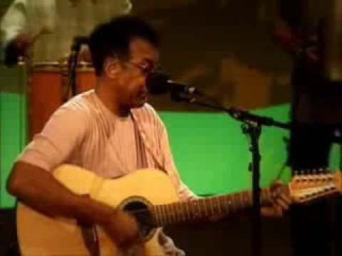 Jorge Ben - País Tropical