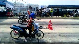 [Extreme Racing Or] Video