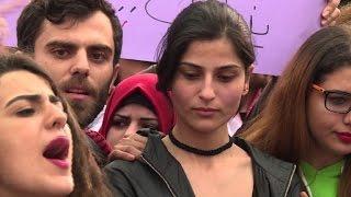 في لبنان صراع لأمّهات مع المحاكم الدينية من أجل حضانة أطفالهن |
