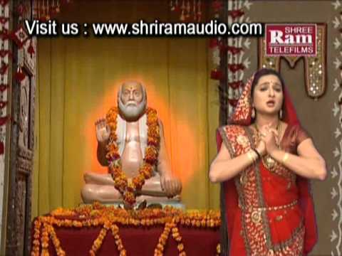 Divada Jagmag Jagmag Thay |Bapasitaram Bhajan |Farida Meer