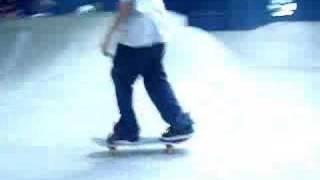 Chorao Skate Park Freire Ingrid E Akira