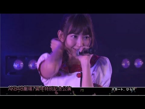 AKB487  / AKB48[] 
