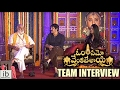 Om Namo Venkatesaya team interview - Nagarjuna,Anushka She..