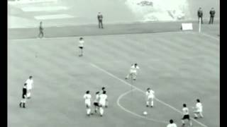 26J :: Sporting - 4 x Farense - 1 de 1975/1976 - Golo de Manuel Fernandes