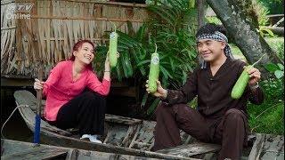 Việt Nam tươi đẹp | Phở cùng Emma-Lime, An Nguy, Alex khám phá khu sinh thái giữa lòng TP | HTV VNTD