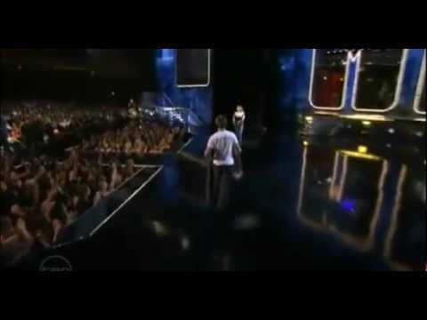 Rachel McAdams & Ryan Gosling - Best Kiss 2005