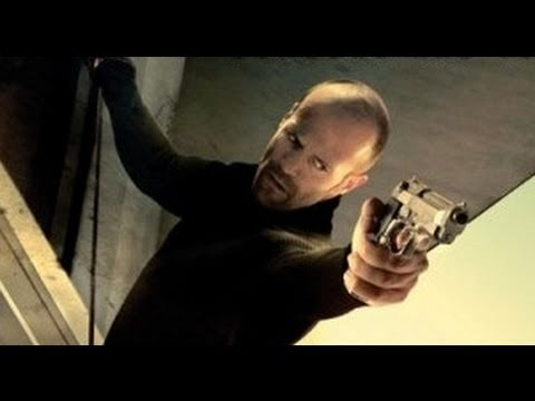 The Mechanic - Jason Statham Video Interview