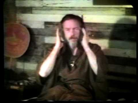 Alan Watts - On Nothingness