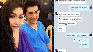 Sốc nặng với tin nhắn Phi Thanh Vân gửi vợ cũ của chồng
