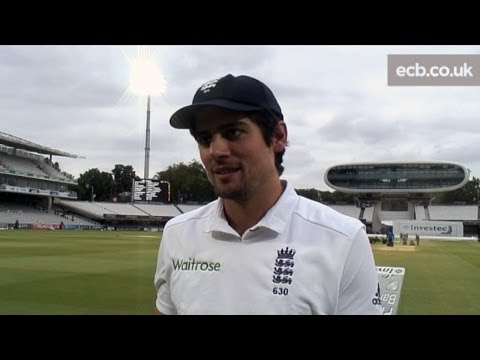 England denied thrilling Lord's victory - Alastair Cook and Joe Root reflect