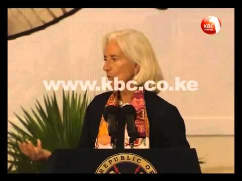 IMF hails Kenya for setting standards in the region