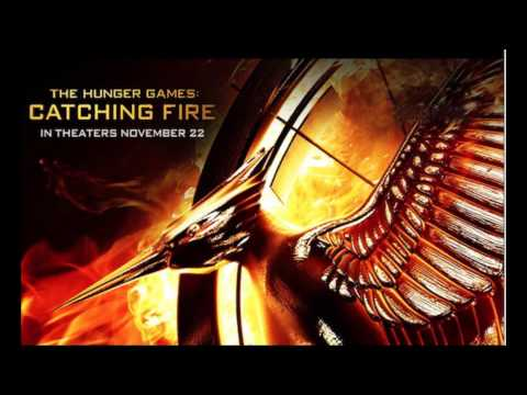 Hunger Games: Catching Fire - Trailer Music: T.T.L. - Beyond Fire
