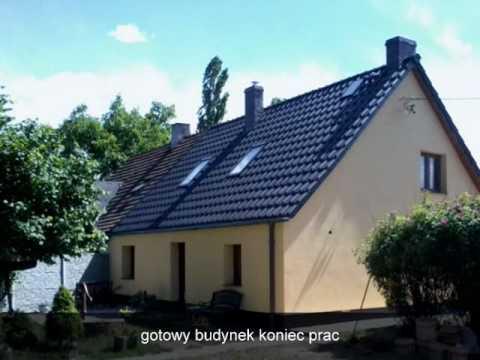 Docieplenie domu