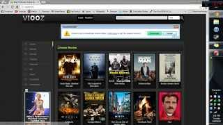 "Free Online Movie Streaming Website ""Viooz"""