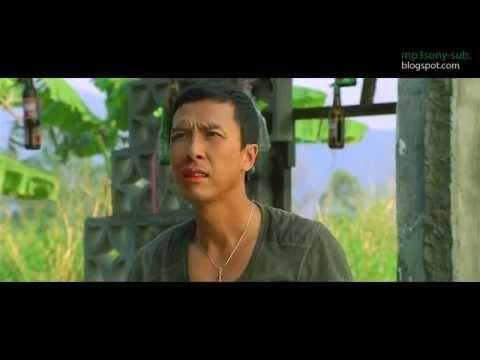 [Vietsub] Flash Point - Đạo Hoả Tuyến (2007) [Chung Tử Đơn, Trâu Triệu Long]