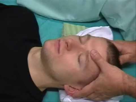 Yumeiho - face massage