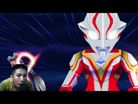 Sieu Nhan Game Play | siêu nhân điện quang | Kamen Rider | Gundam | great battle fullblast #1