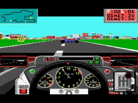 Souvenirs de 386 et 486, en VGA 256 couleurs ! :) Hqdefault