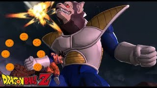 Dragon Ball Z Battle Of Z 'Gameplay Trailer' 2013