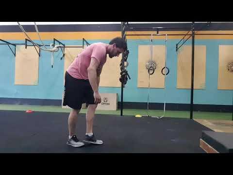 Gymnastic - Crossfit Dádiva(2)