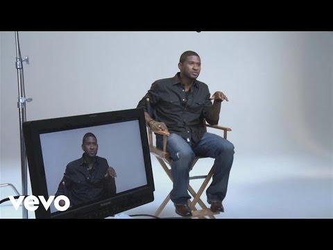 Usher - Usher Generic Interview