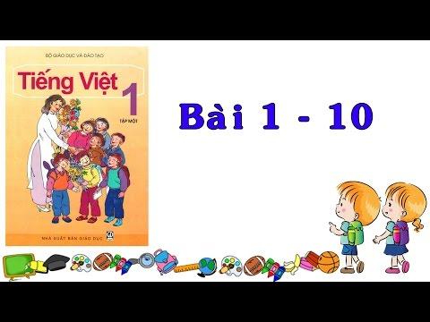 Dạy Bé Học Chữ Cái Tiếng Việt Bằng Hình Ảnh Phát Âm Chuẩn Mới Nhất Phần 1