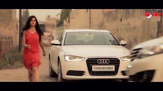 Splendor Vs Audi Meet DhindsaLatest Punjabi Songs2014